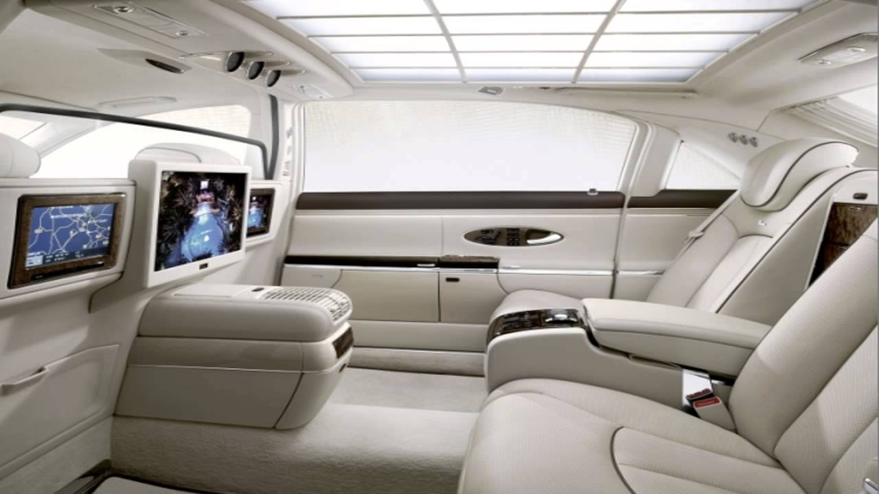 2015 new maybach landaulet concept review pic slide show price specs youtube. Black Bedroom Furniture Sets. Home Design Ideas