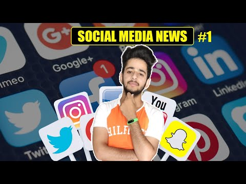 Latest Social Media News, Facebook News, Business News