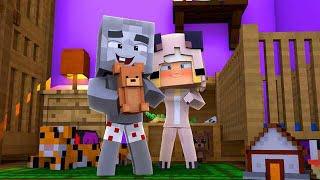 WIR WERDEN ZU KLEINEN BABYS! - Minecraft [Deutsch/HD]
