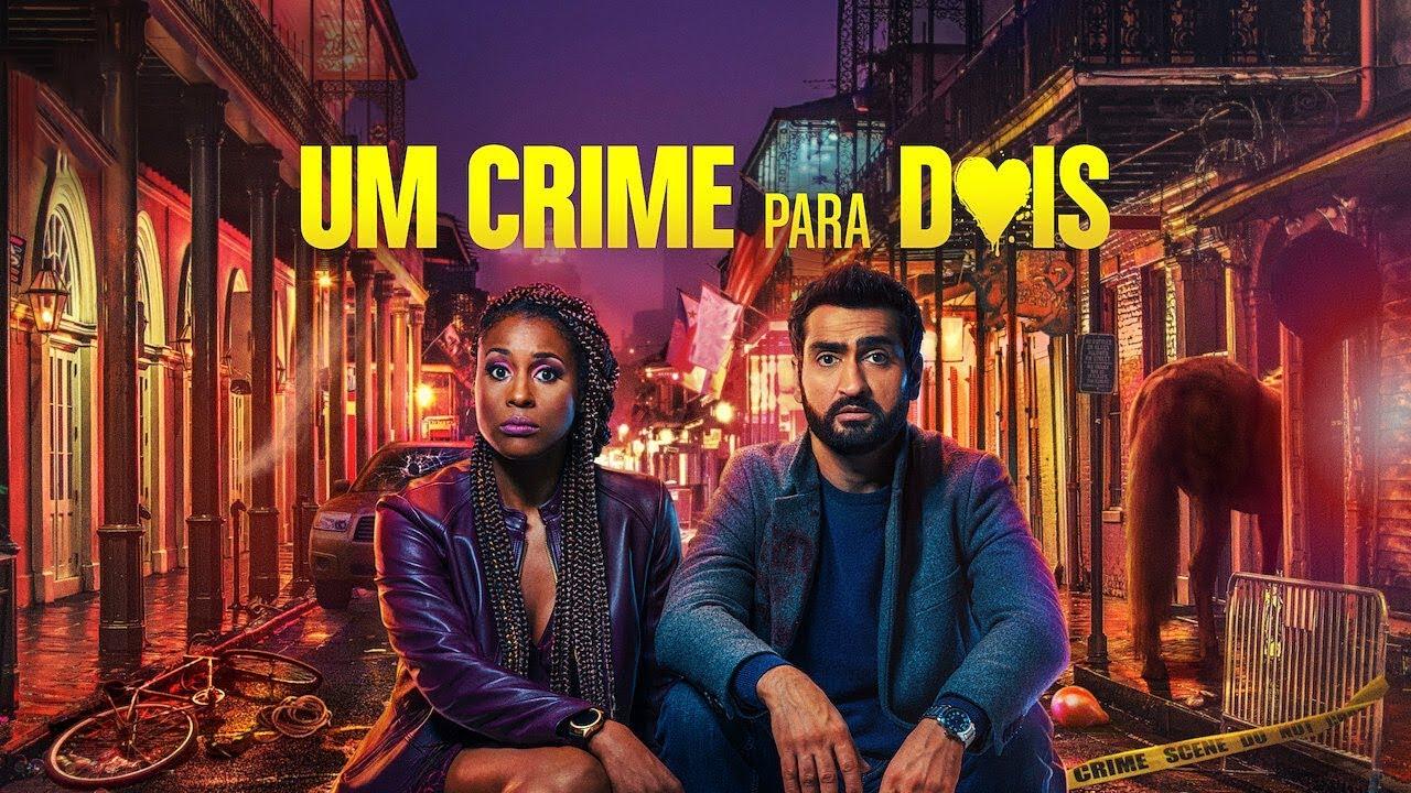 Um Crime para Dois | Trailer | Dublado (Brasil) [HD]