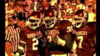 2002 Oklahoma Sooners Football Intro