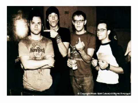 The Get Up Kids -