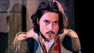"""The Man Who Cried"" - Christina Ricci & Johnny Depp"