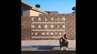 Calvin Harris - Iron