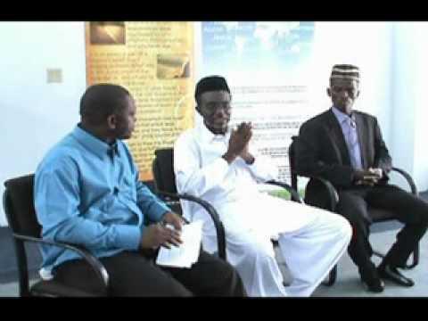 Islam Ahmadiyya In Jamaica pt 1