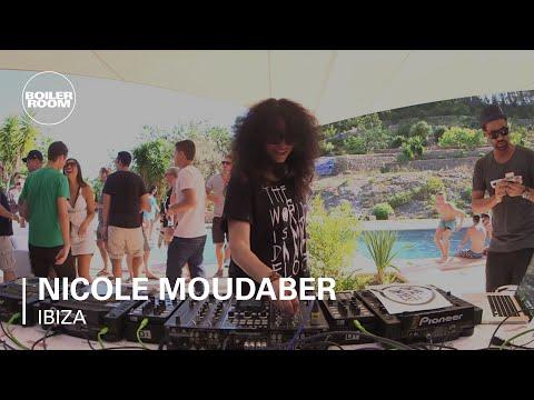 Nicole Moudaber Boiler Room Ibiza Villa Takeovers DJ Set