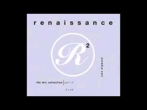 Renaissance The Mix Collection 2 CD 2 (Full mix)