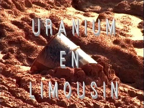 Film URANIUM EN LIMOUSIN de Thierry LAMIREAU