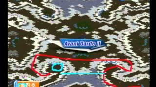 [2002.12.27] 2002 Panasonic배 온게임넷 스타리그 8강 A조 2경기 (아방가르드 II) 박경락(Zerg) vs 홍진호(Zerg)