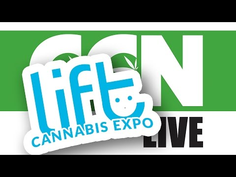 Cannabis Culture News LIVE: Lift Expo Hits Vancouver This Weekend