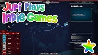 jupi plays indie games 911 operator