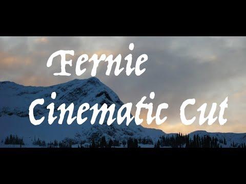 Fernie 2018 Cinematic Cut