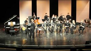 Symphony in Riffs - DMHS Jazz I