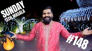 #148 Sunday Tech Masala - Diwali Edition #BoloGuruji???