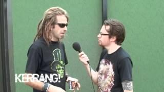 Kerrang! Download 2012: Lamb Of God