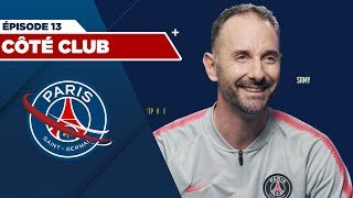 CÔTÉ CLUB EPISODE 13 - DENIS