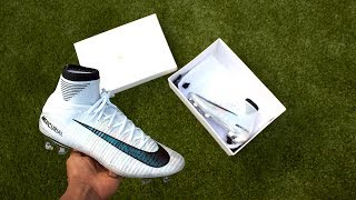 BEST CR7 BOOT? Nike Mercurial Superfly Melhor   KitLab