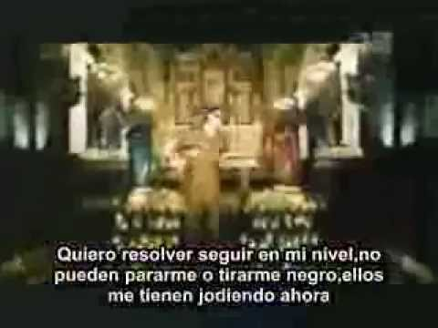 2pac Ft Bone Thugs And Harmony-Thug Love subtitulado español