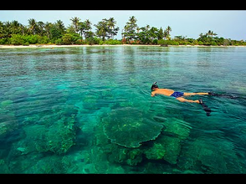 Tunda Island, Indonesia - Best Travel Destination