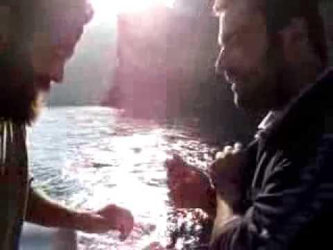 pesca traina al dentice in sardegna