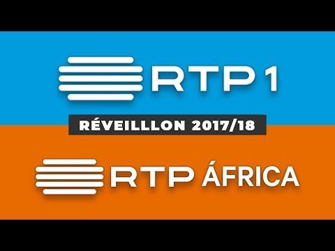 Contagem Decrescente Réveillon RTP1/RTP África - 2017/2018