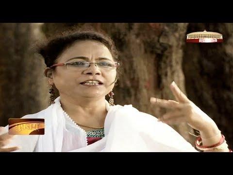 Guftagoo with Seema Biswas (Part 1/2)