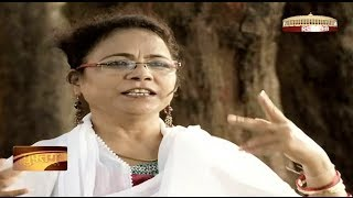 Guftagoo with Seema Biswas (Part 1/2)