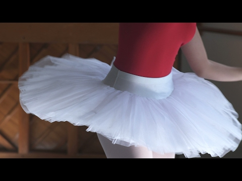 Ballet: Anabelle Gunderson 2017