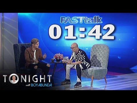TWBA: Fast Talk with Iñigo Pascual