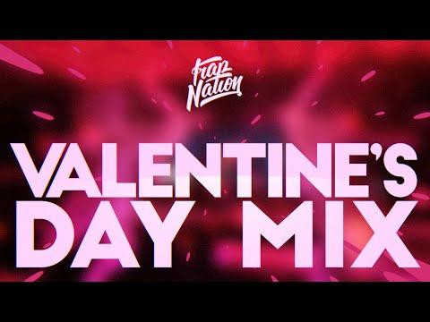 Trap Nation: Valentine&39;s Day  Mix 2020 💘🌹