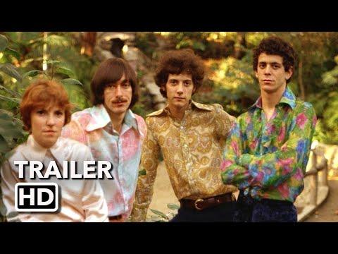 THE VELVET UNDERGROUND (2021) - Todd Haynes, Lou Reed, John Cale – HD Trailer