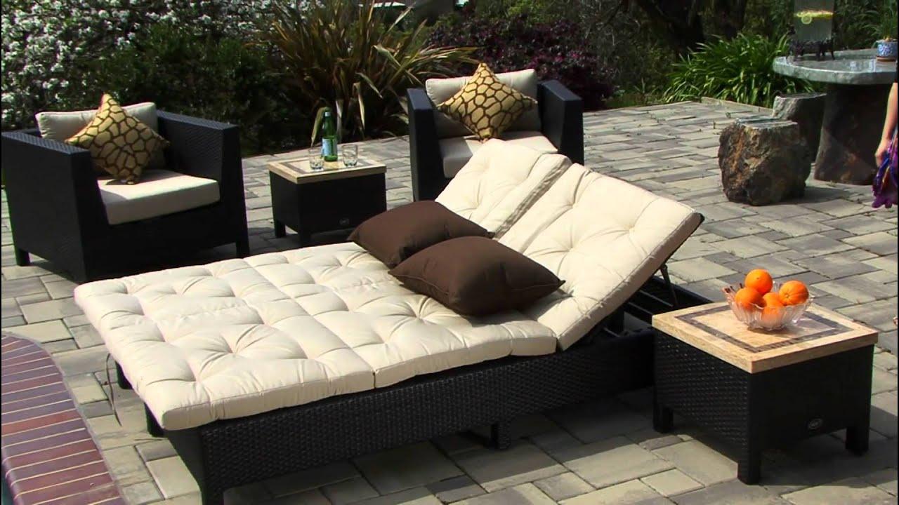 Costco Euro Lounger Furniture