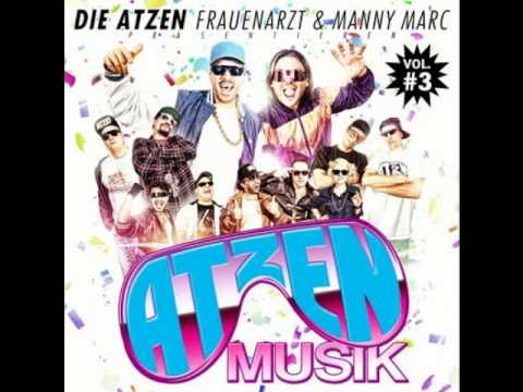 Die Atzen - Feiern? Okay! (DJ Antoine vs Mad Mark Construction)