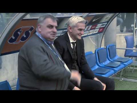 Liga od kuchni: Lech - Legia || Kulisy || Ekstraklasa