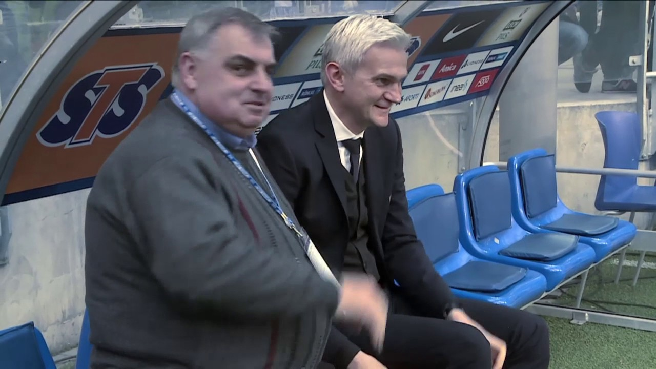 Liga Od Kuchni Lech Legia Kulisy Ekstraklasa