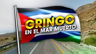 EL GRINGO EN EL MAR MUERTO