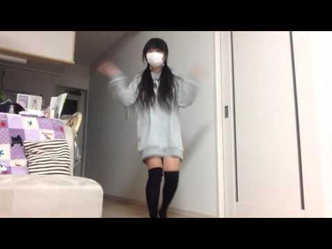 【踊ってみた】girls@黒兎