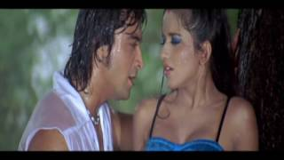 HD बरसात में चुम्मा चाटी || Long Smooch Scene || Latest Hot & Sexy Uncut Scene