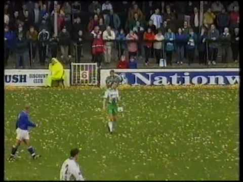 Division Three goals October 17th 1998