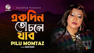 Pilu Momtaz - Ekdin To Chole Jabo | Char Duari | Soundtek