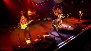 Toto - Taint Your World (Live in Paris 2007)