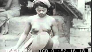 Repeat youtube video Bali, 1920s