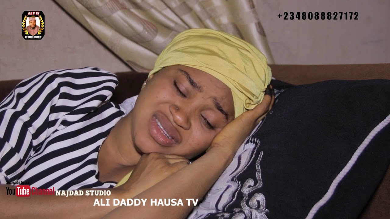Download MIJIN AURE Episode 26 original best Hausa marriage serial drama (Ali Rabi'u Ali Daddy)