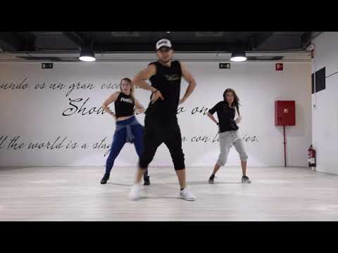 PERREO MUSULMAN / WOAM DANCE / ZUMBA