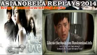 Kdrama - Pure Love (Tagalog Dubbed) Full Episode 48PSY - GANGNAM STYLE (강남스타일) M