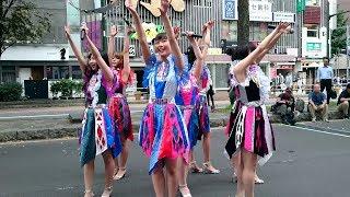 ミルクス本物待望のメジャーシングル3作目「MACHI」が2018/10/31にリリ...