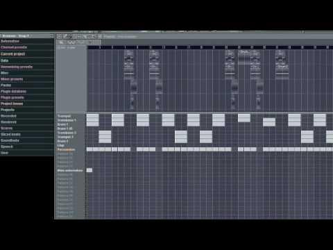 Jadakiss  Whos Real FL Studio Remake