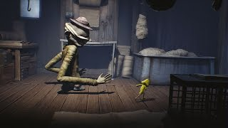 Little Nightmares: Quick Look (Video Game Video Review)