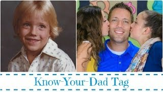 👔 Know-Your-Dad Tag | Father's Day Special 👔 Thumbnail