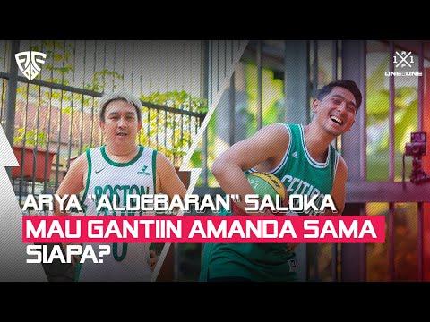 """Download Arya """"Aldebaran"""" Saloka, Mau Gantiin Amanda Sama Siapa?"""